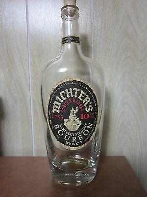 Bourbon Whiskey Michter's 10 Bottle