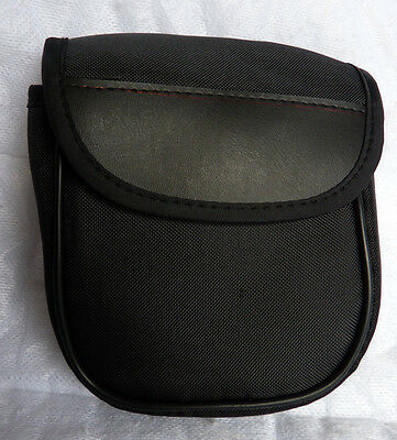 Padded Pouch Case For Compact 25mm Binoculars And Fits Many Phones, Photo accs.