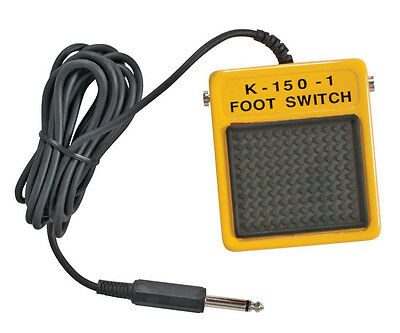 CPK - Compact pad switch. Momentary. Metal casing. Suits R & K keyboards. FS1161