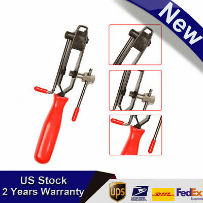 NEW Automotive Car CV Joint Boot Clamp Tool Banding Crimper + Cutter Pliers