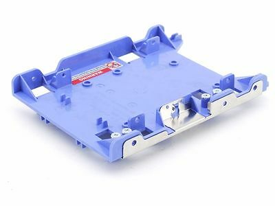 "Dell 0R494D HDD SSD Caddy Tray Adapter 2,5"" to 3,5"" OptiPlex Precision F767D"