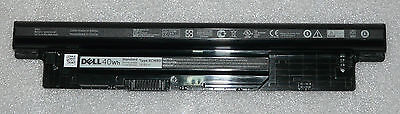 New Genuine Dell Inspiron 15 3541 3542 17 3721 Battery 40Wh 14.8V Fw1Mn Xcmrd