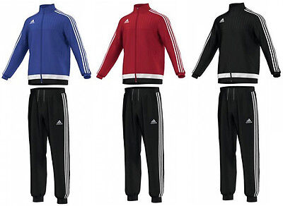 adidas Tiro 15 Pes Suit Anzug in 3 Farben M64052 S22292 S22291