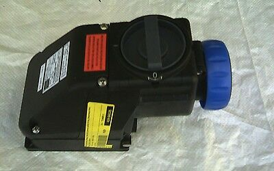 CLIPSAL STAHL 8575/11-306 Hazardous Area Single Phase Power Outlet 16A ATEX new