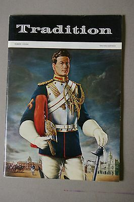 Military History-Tradition-the journal for military collectors