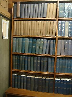All England Law Reports =surplus volumes 1936-1999