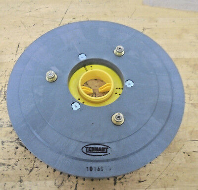 "Tennant 17"" Pad Driver Assembly 1016813 (Genuine Tennant Part)"