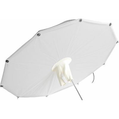 "Photek SoftLighter Umbrella with Removable 8mm Shaft (60"")"
