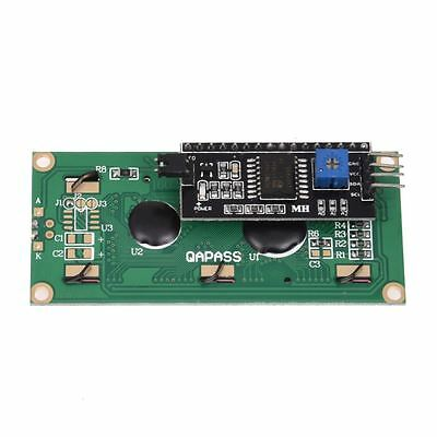IIC I2C Serial Interface Module Board in 2004 LCD1602 LCD Adapter Plate T4V5