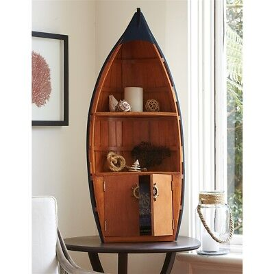 NEW Boat Style Cabinet