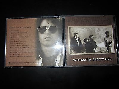 The Doors Without a Safety Net - Rare & Unreleased Tracks CD