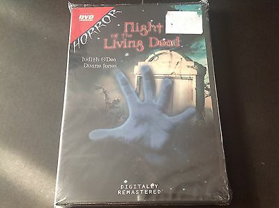 Night Of Te Living Dead ( Dvd)