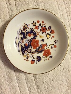 Aynsley  Bird Of Paradise Small Plate
