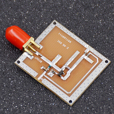 OSC Oscillator VCO Frequency Source Sound Noise3dB 2.4GHZ ~ 2.6GHz New 1 Pc