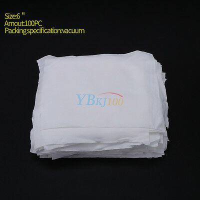 100x Microfiber Cleaning Cloth Camera CellPhone Screens Glasses Lens Cleaner 1bl