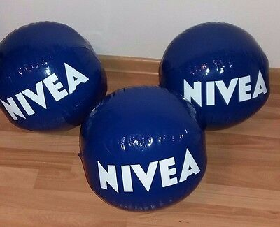 Beach 100 balls Nivea for great price