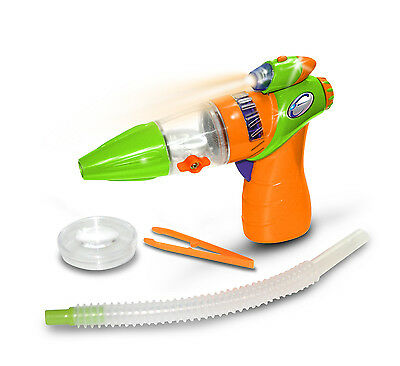 Bug Catcher Toys Powerful Insect Catcher Vacuum Is your kid a sucker for bugs?