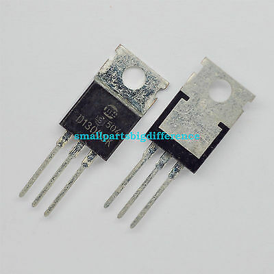 5pcs/10pcs D13009K TO-220 Transistor JLI Original