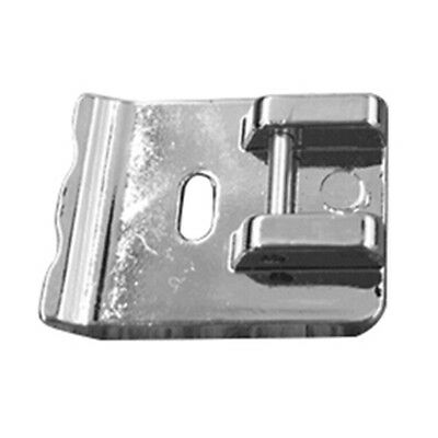 2 pcs/set 3/16-inch Universal Piping Presser Foot for Brother /Singer SN