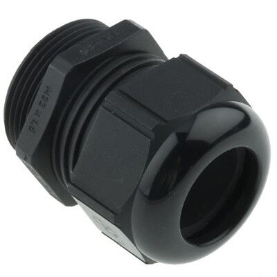 Hot Tub Cable Gland M32 Chemical Resitant Water Proof Power Lead Strain Relief