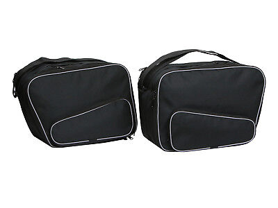 Pannier Linrer Bags Inner Bags Luggage Bags  For Bmw K1600Gt And K1600Gtl