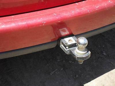 Holden Vt Vx Vy Vz Commodore Complete Towbar Assembly Genuine Holden Unit