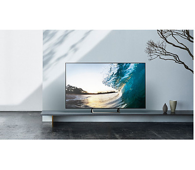 """Sony KD55X8500E 55"""" 4K HDR Android Smart LED LCD TV"""