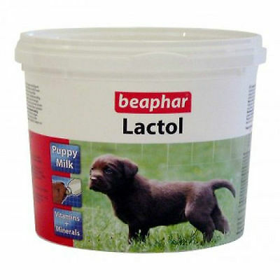 Beaphar Lactol Milk Supplement for Puppies 1.5 kg Posted Today If paid Before1pm