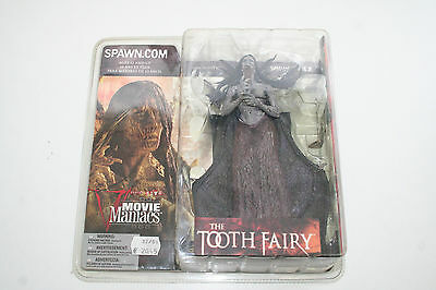 McFarlane Toys: MOVIE MANIACS SERIE 5: THE TOOTH FAIRY, NEU & OVP!