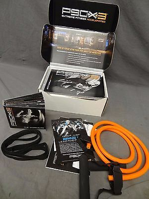 New Sealed Tony Horton P90X3 Deluxe kit. 10 Dvds. Shipped same day or Next.
