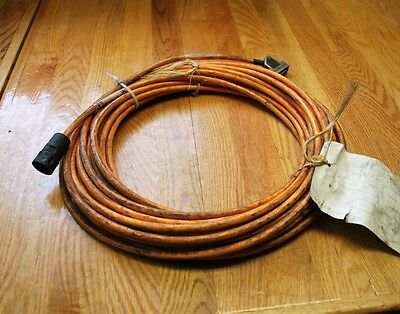 Indramat IKS0374 Cable, 19M - USED