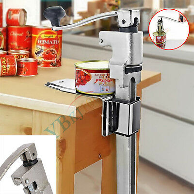 Professional Commercial large catering tins Can Opener ToolRestaurant Kitchen
