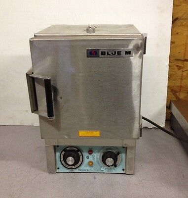Blue M Stabil-Therm 0V-8A Benchtop Gravity Oven