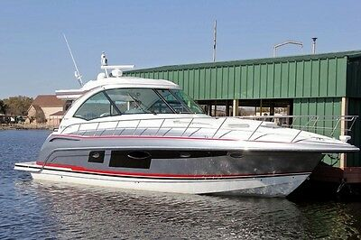 2016 Formula 45 Yacht Simply Like Brand New In Every Way M.S.R.P. $1,414,720.00