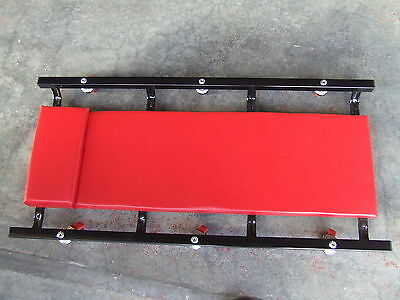 "Mechanics Repair Creeper 36""  Automotive Garage Trolley With Wheels *sale*"