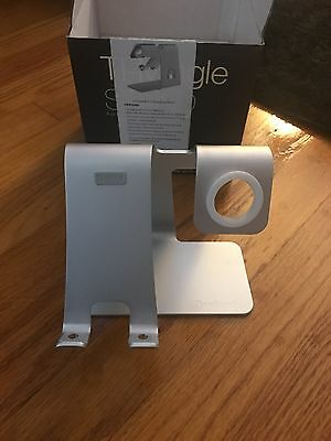Ti-Mingle Stand Spindo For iPhone/iPad And Apple Watch- Never Used