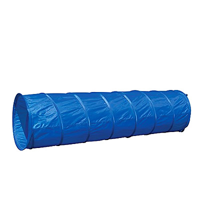 Find Me Tunnel 6in Blue with Safety Fun in Mind Design and Excellent Ventilation