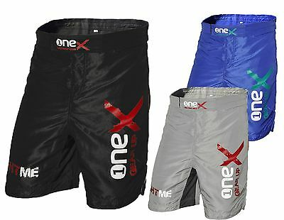 New MMA Fight Shorts Grappling Kick Muay Thai Boxing UFC Cage Fighting Short