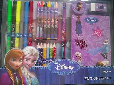 6-ink Pen /& Stickers *NEW*FREE SHIPPING* Notebook Little Pony Stationary Set