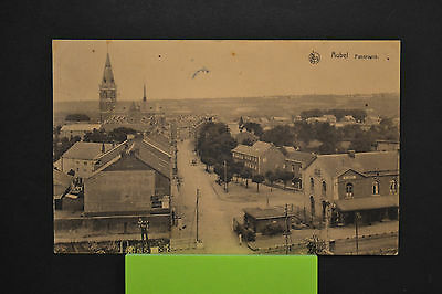 Cp - Ancienne Carte Postale - Dison - Aubel - Panrama - Editions Nels
