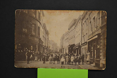 Cp - Ancienne Carte Postale - Verviers Spintay -