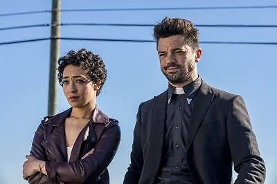 "10004 Hot Movie TV Shows - Preacher Season 2 2 36""x24"" Poster"
