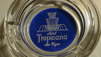 Rare Tropicana 1960S Hotel ( 3 Tier Fountains )  ( Las Vegas Nv  Casino Ashtray