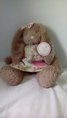 Walton Pippa rabbit, really soft and cute. Brand New with tags.