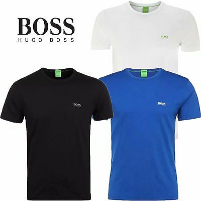 Hugo Boss Polo Men's Crew Neck Short Sleeve T-Shirt