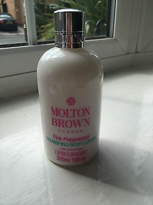 Molton Brown Body Lotion 300ml