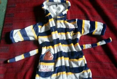 12-18 Month Gruffalo Dressing Gown