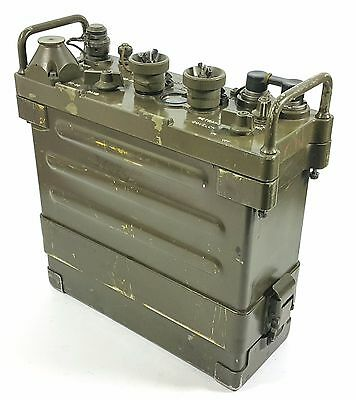 Prc77 Military Radio Prc-77 / Rt-841 Receiver Transmitter Vietnam Field Prc25