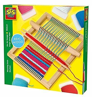 SES Weaving Loom