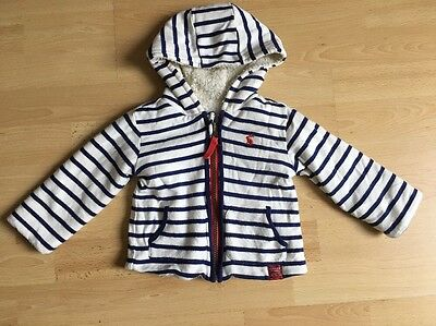 Joules Jacket 3-6 Months